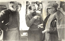 Spilimbergo, Berni y Feldman