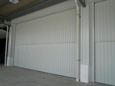 Bremen Industrial Doors in Malaysia