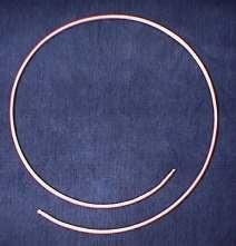 circuito oscilante tipo Lakhovsky