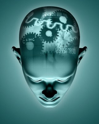 ondas beta, lógica y concentración