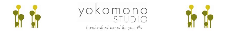 Yokomono Studio