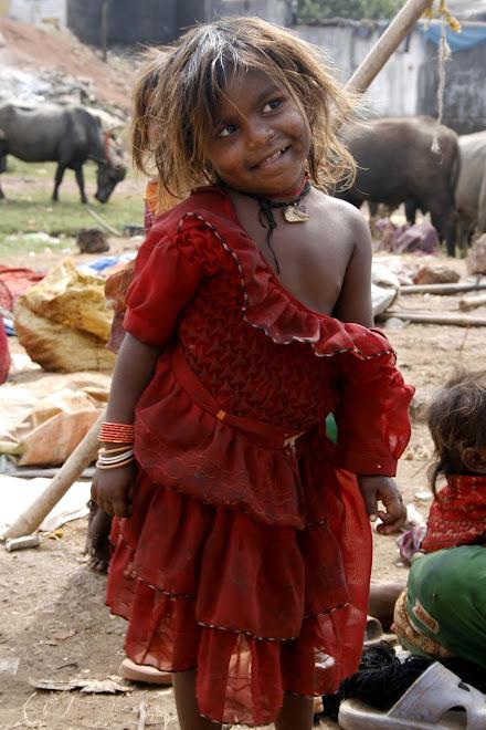 baby slums