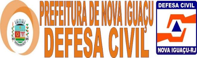 Defesa Civil de Nova Iguaçu