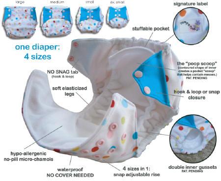 teen diaper stories