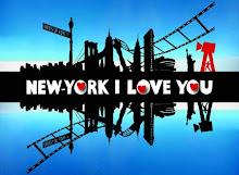 I luv' NY