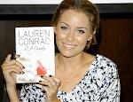 L.A = Lauren (L)