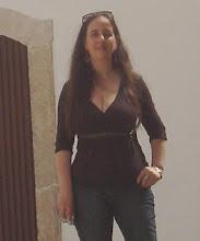 Isabel Boavida