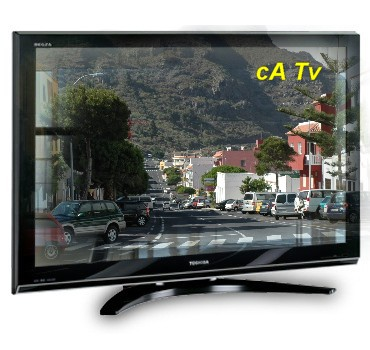 CUARTODELASALMENDRAS TV