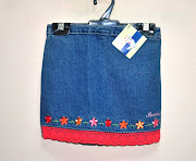 sweet skirt for the cute girl (code : B8). condition : NEW size : 45 years