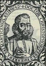 Cristóbal Pérez de Herrera