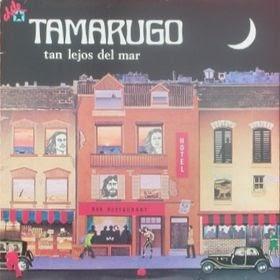 Tamarugo Tan Lejos Del Mar
