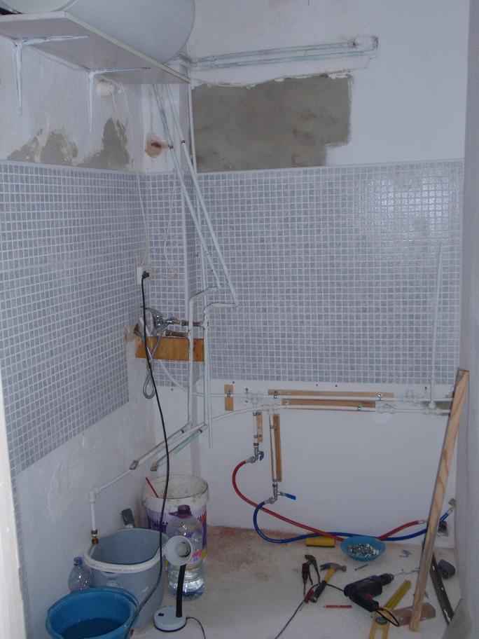 Badkamer Van Natuursteen ~ Voegen Badkamer Vervangen Schimmel in badkamer verwijderen beton