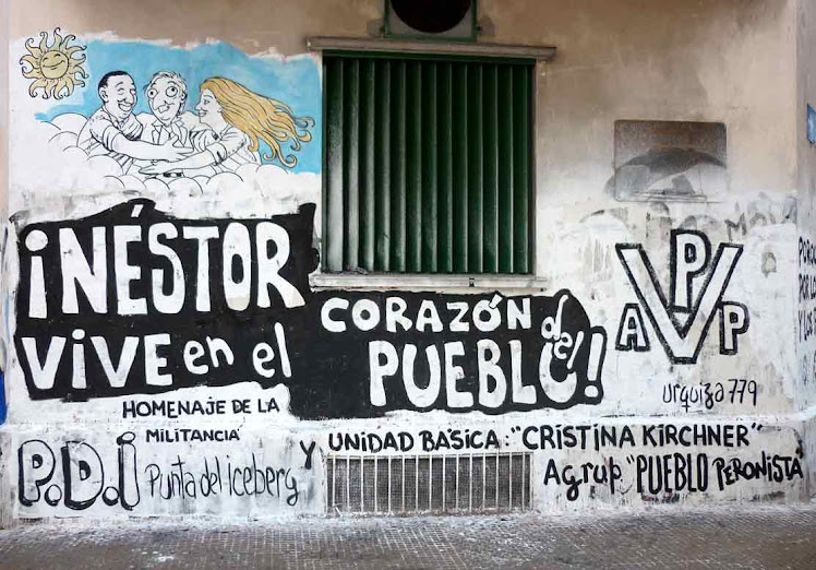 CREACION DE PUNTA DEL ICEBERG