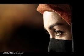 Muslimah Solehah tutuplah auratmu.