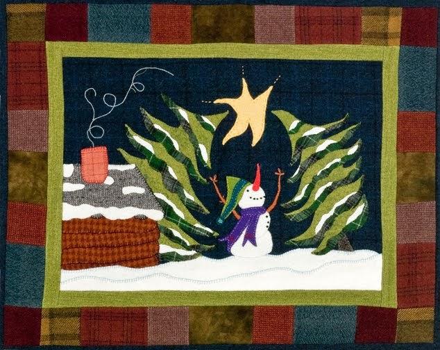 Line Art Quilt Pattern Holly Hickman : Bigfork bay cotton company hippie birdie holly