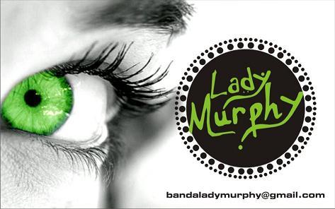 Banda Lady Murphy