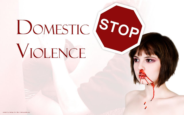 Domestic dating violence florida