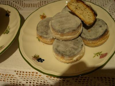 Articole culinare : BISCUITI TRADITIONALI