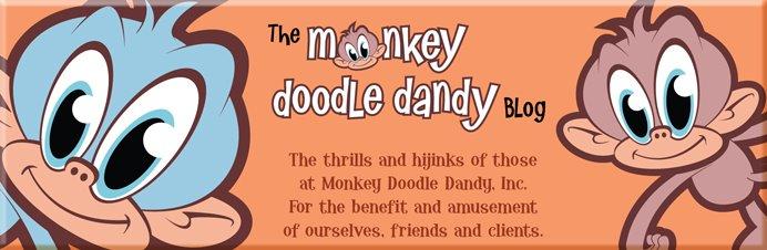 Monkey Doodle Dandy Blog