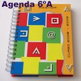 Agenda 6ºA