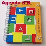 Agenda 6ºB