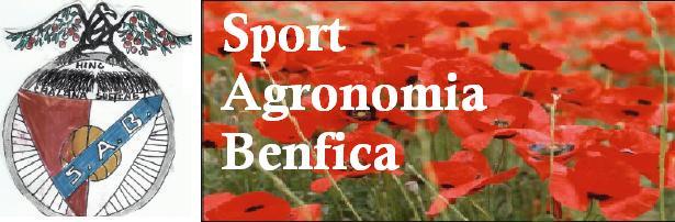 SPORT AGRONOMIA BENFICA