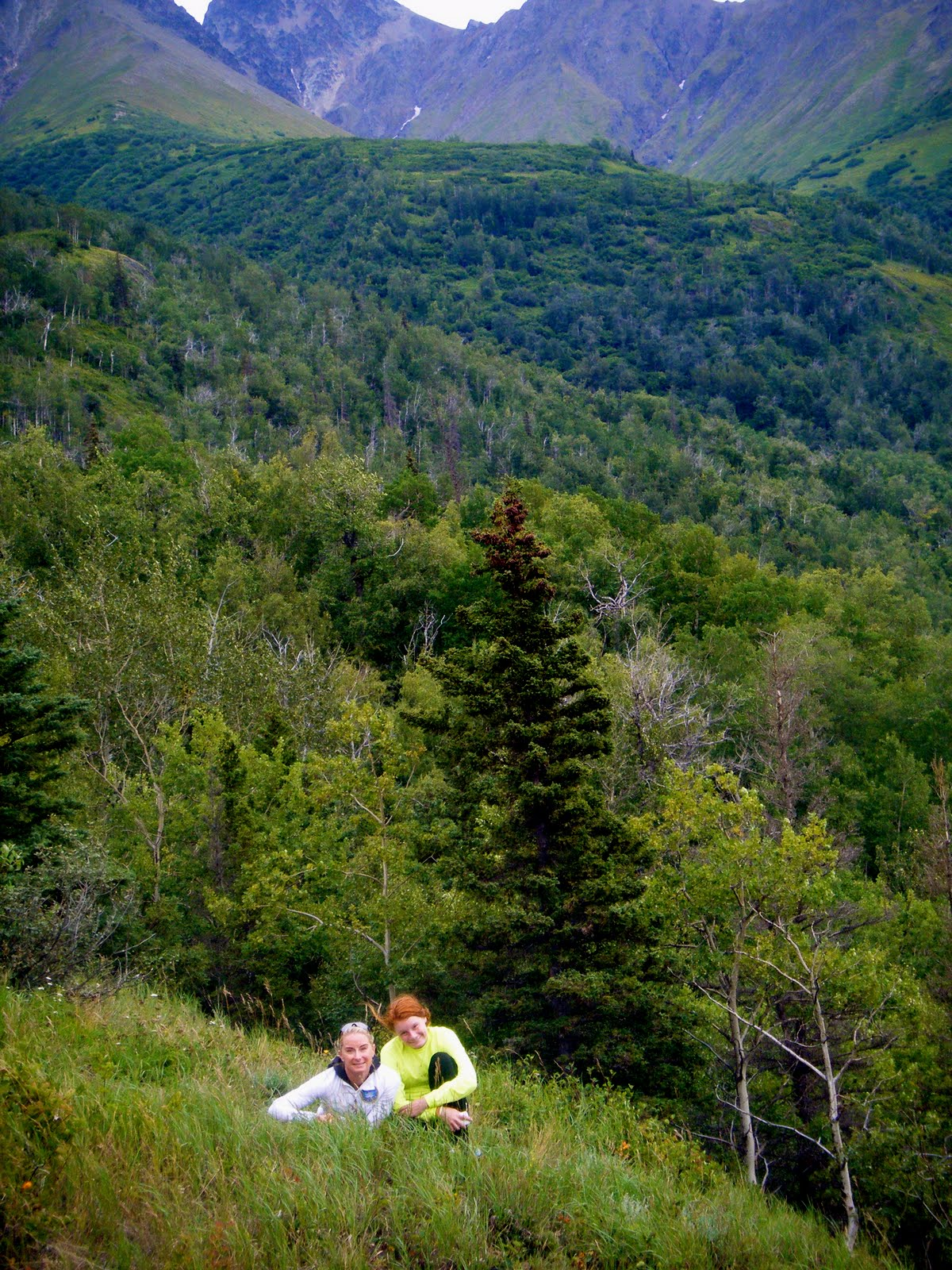 Runningbrooke Humpy S Marathon In Anchorage Alaska