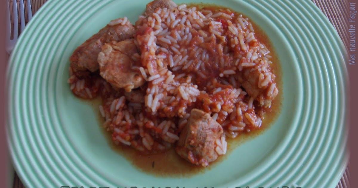 Ma nouvelle fa on de cuisiner filet mignon au colombo 4 - Cuisiner filet mignon ...