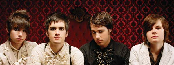 Panic! at the disco ♡