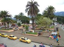 Parque Principal de Mocoa