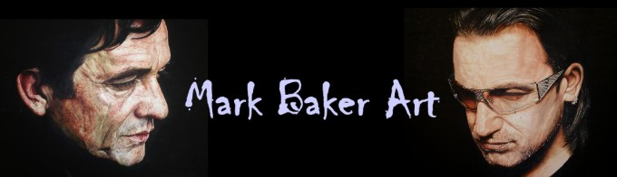 Mark Baker Art BLOG