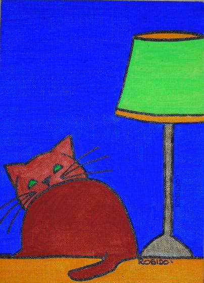 """""""gatto domestico"""""""
