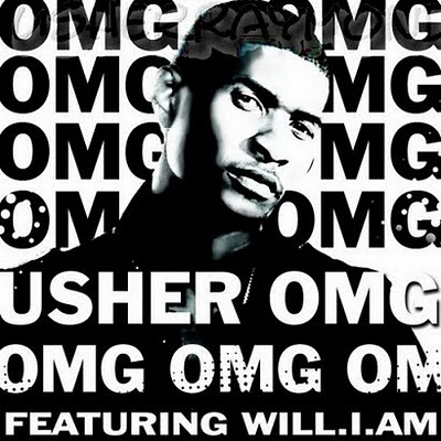 will i am album. OMG / Usher Feat. Will.I.Am