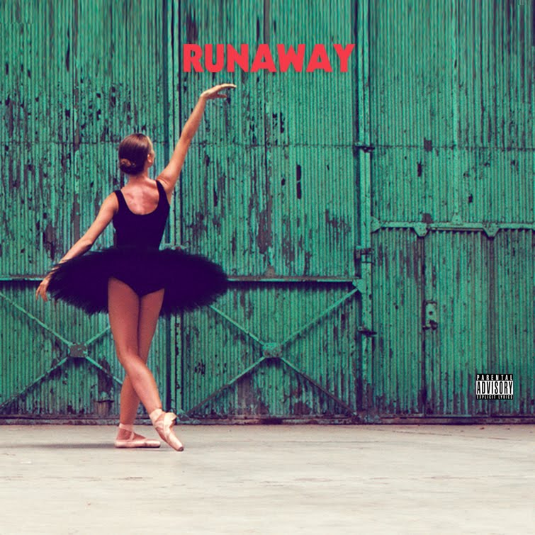 Single Cover: Runaway / Kanye
