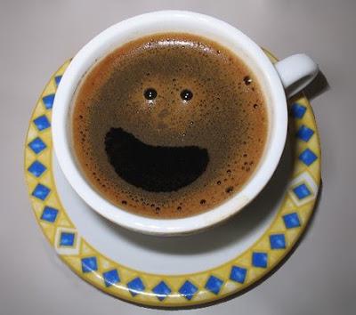 Haydi kızlar sabah kahveleriniz benden