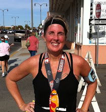 Half Marathon Kiki