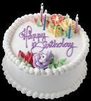cake station hello kitty birthday untuk andrea