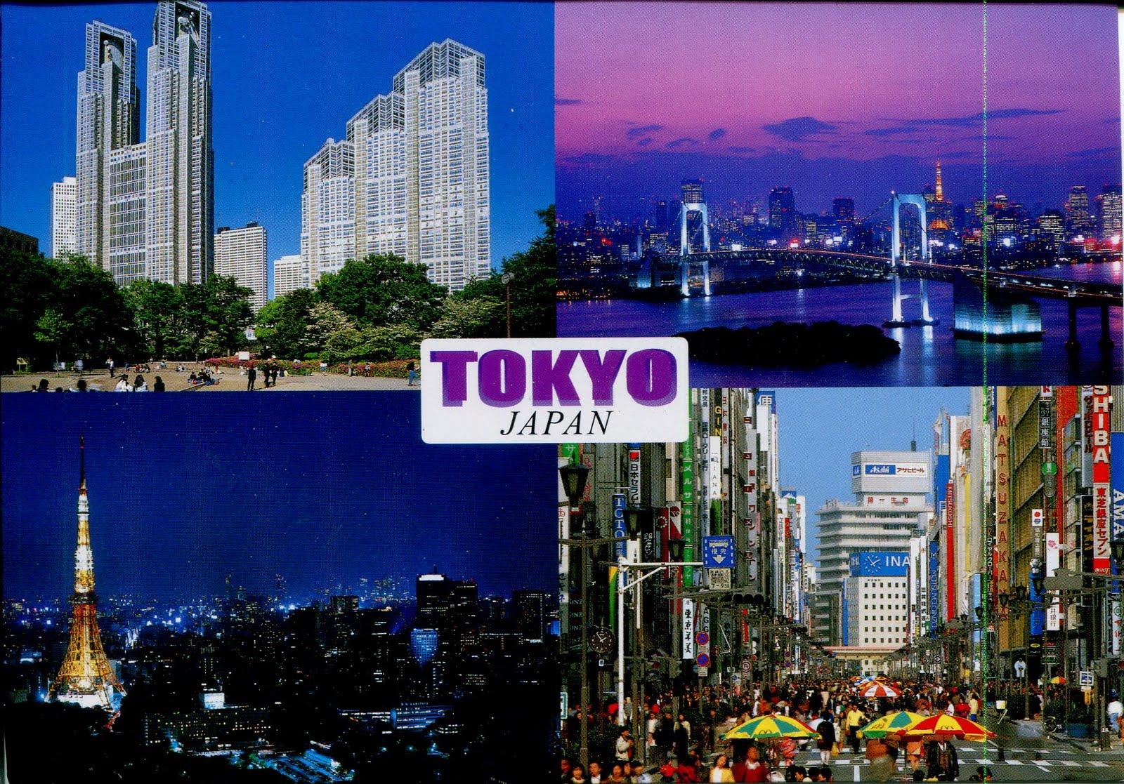 Pošalji mi razglednicu, neću SMS, po azbuci Gjp-tokyo063