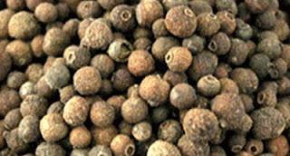 Especias Aromas Pimienta Jamaica