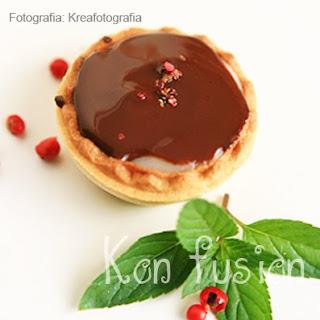 CHOCOLATE PIMIENTA ROSA