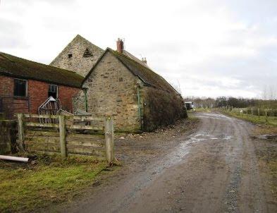 Wadley Farm