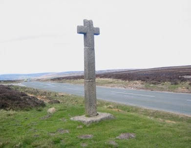 Ralph's Cross