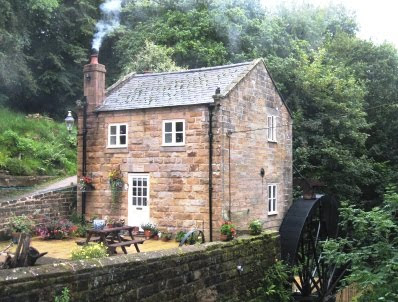Ramsdale Mill