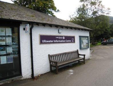 Ullswater Information Centre