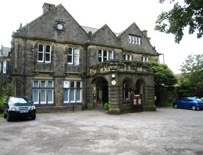 Haworth Youth Hostel