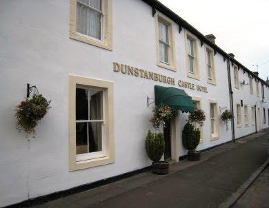 Dunstanburgh Castle Hotel