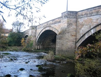 Catterick Bridge