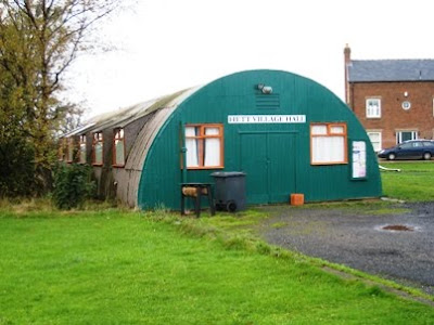 Hett Village Hall