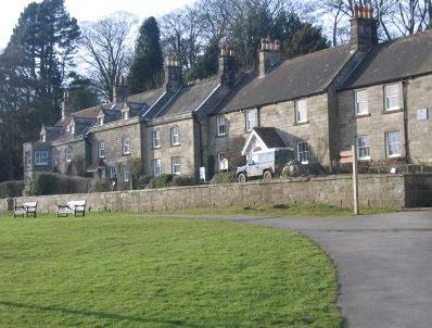 Danby Lodge