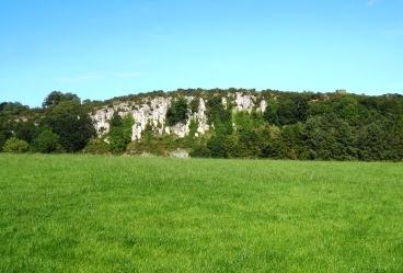 Chapel Crag